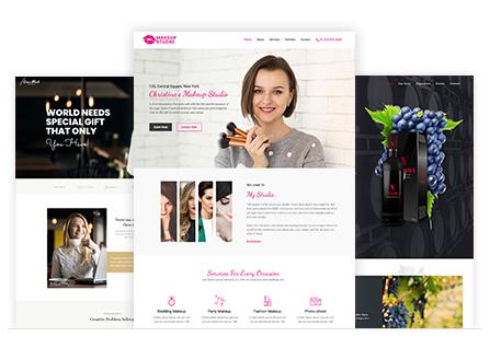 Starter-Sites